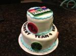 Tamarac Cake