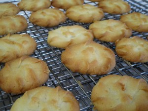 Baked Whirls