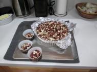 Ready for Blind Baking