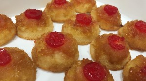 pineapple upside down bites.jpeg